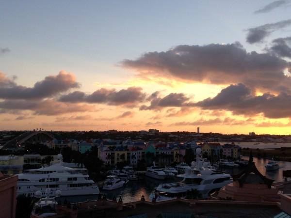 Bahamas 13 Marina