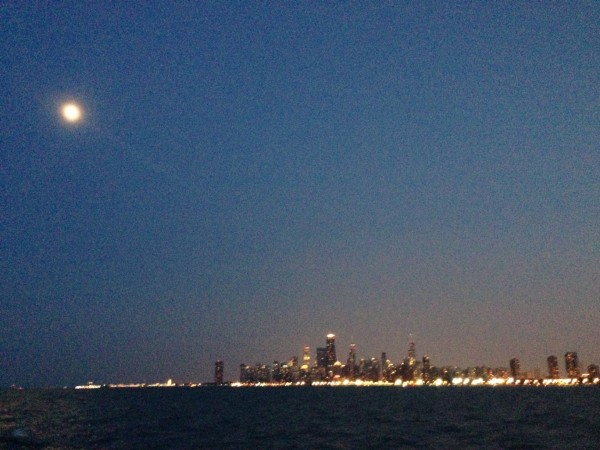Chicago Skyline 6.13.5